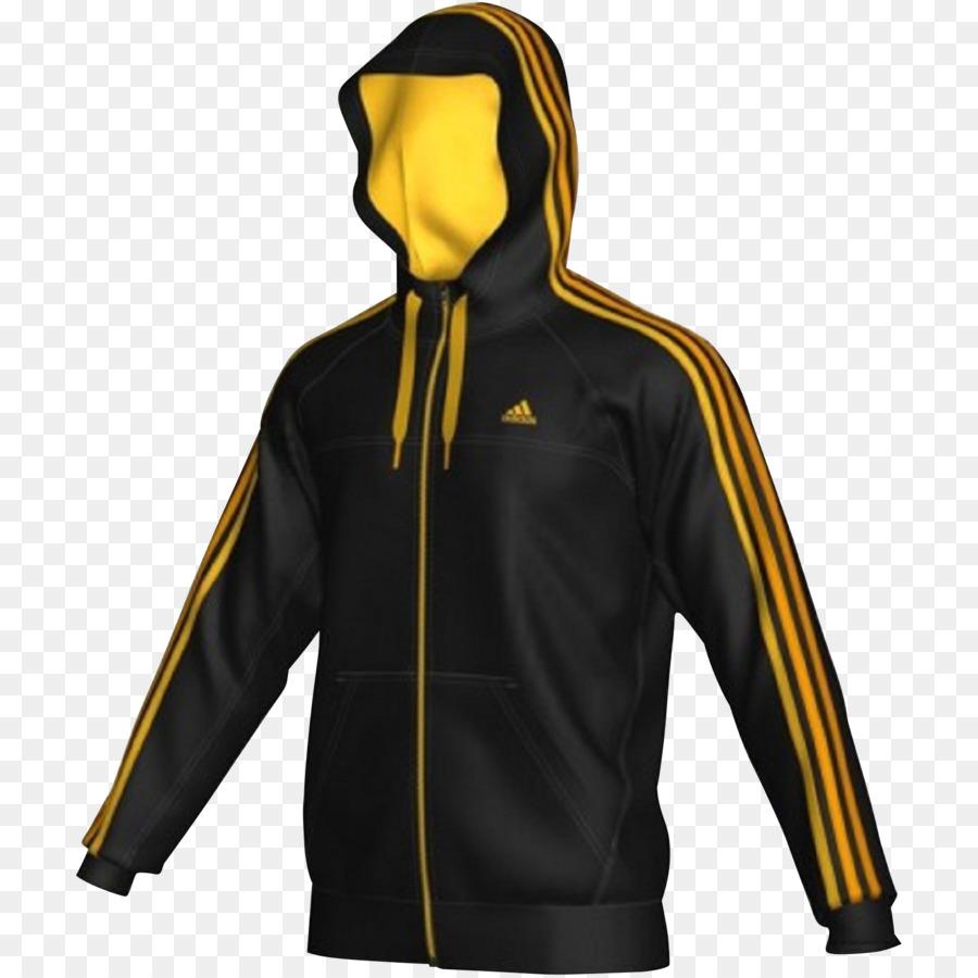 86d8fc57d49 Hoodie Tracksuit Adidas Three stripes Jacket - adidas png download -  1600 1600 - Free Transparent Hoodie png Download.
