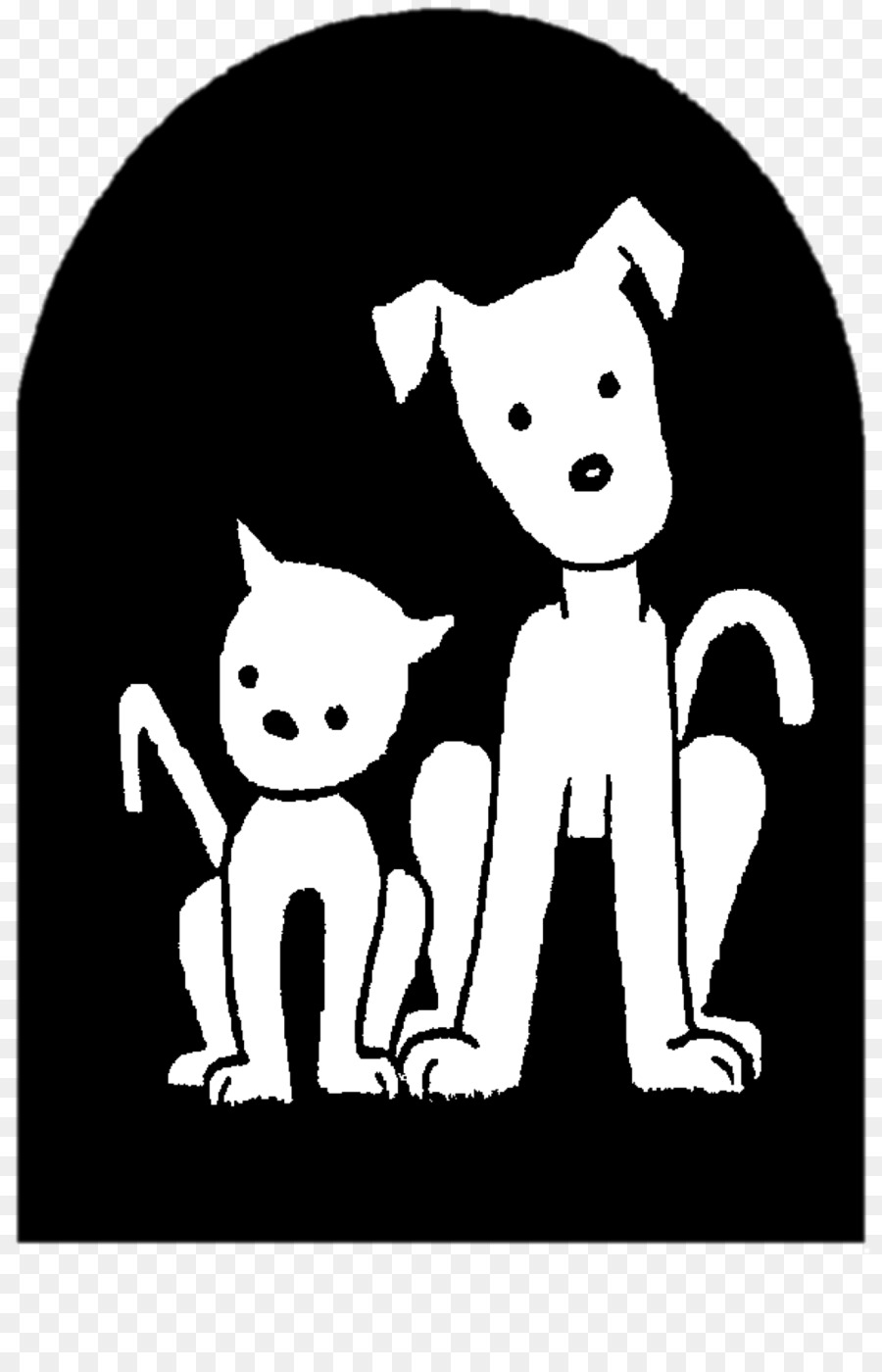 dog cat animal shelter humane society clip art society cliparts rh kisspng com Healthy Animal Shelter Cartoon Animal Shelter
