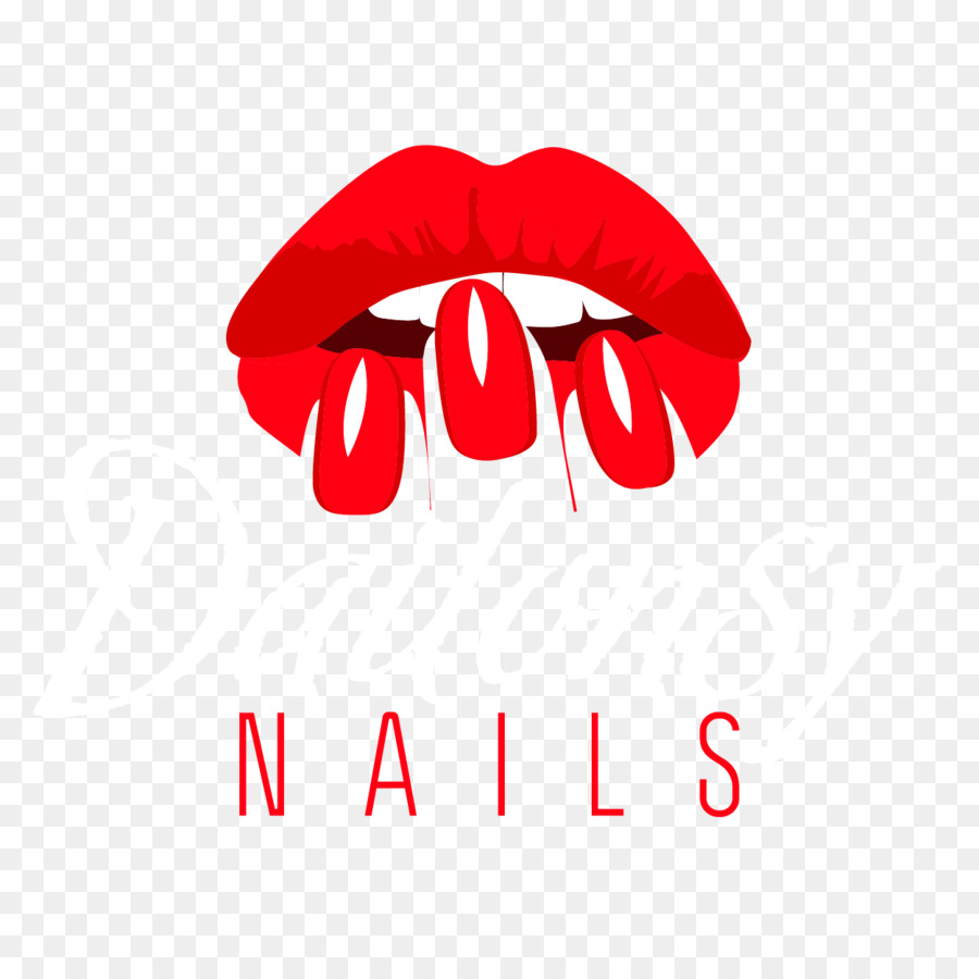 Logo Nail Salon Beauty Parlour Nail Art Metal Nail Png Download
