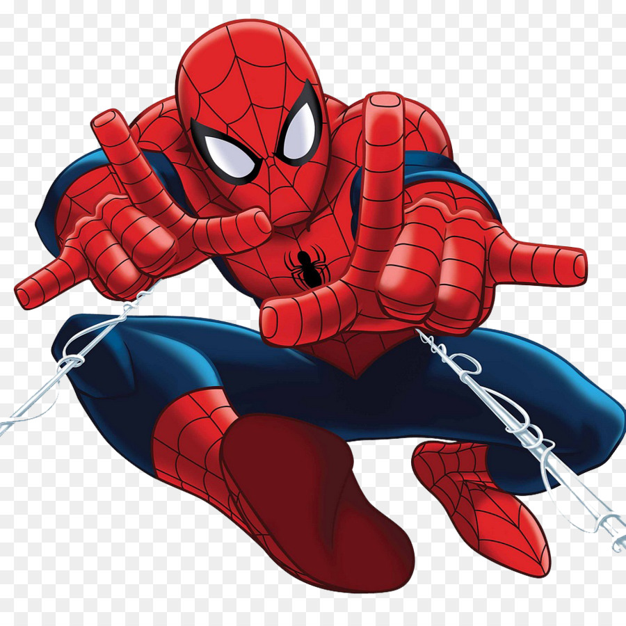 ultimate spider man clip art spider png download 950 944 free rh kisspng com Spider-Man Web of Shadows All Spider-Man Suits Names