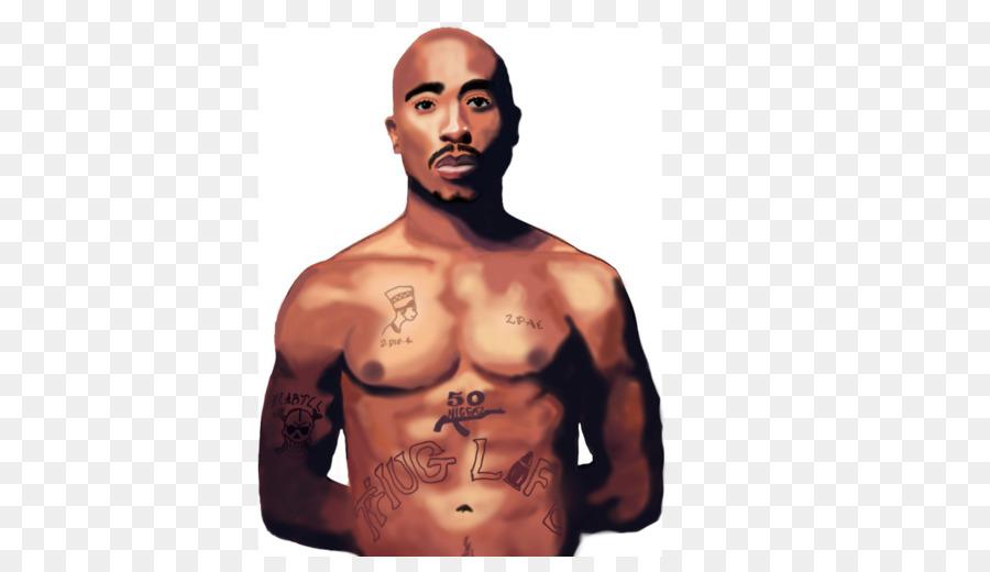 Tupac Shakur The Don Killuminati: The 7 Day Theory Drawception Drawing - 2pac