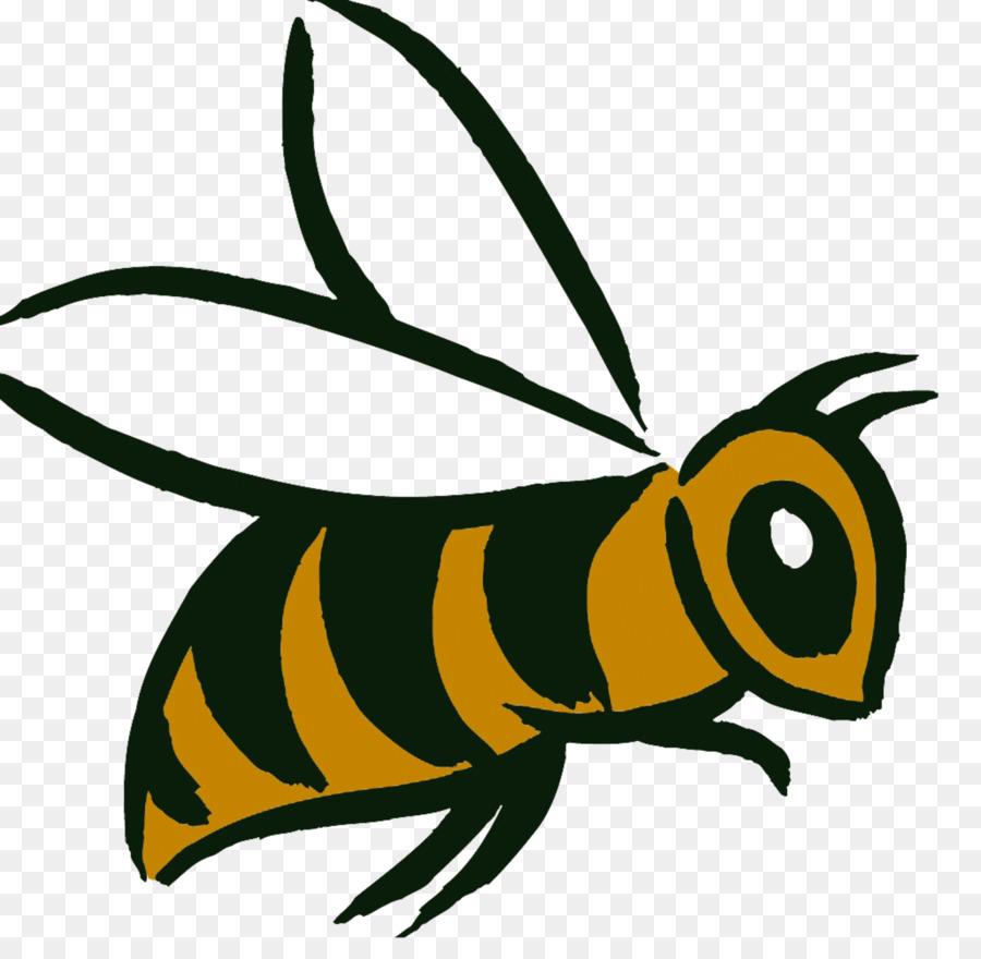 Honey Bee Symbol Bee Sting Bumblebee