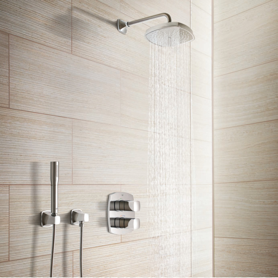 Bideh Shower Grohe Bathroom Sink - shower png download - 1383*1380 ...