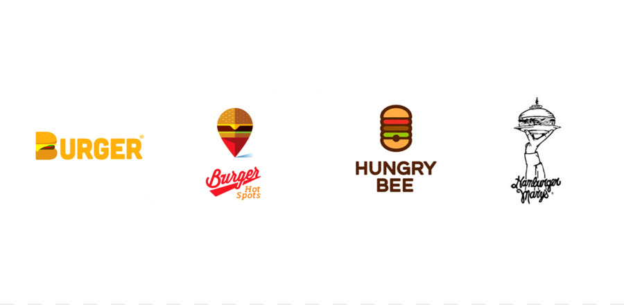 Hamburger Logo Graphic Design