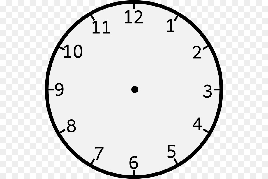 Clock Face Clip Art Analog Clock Without Hands 651919 on alarm clip art