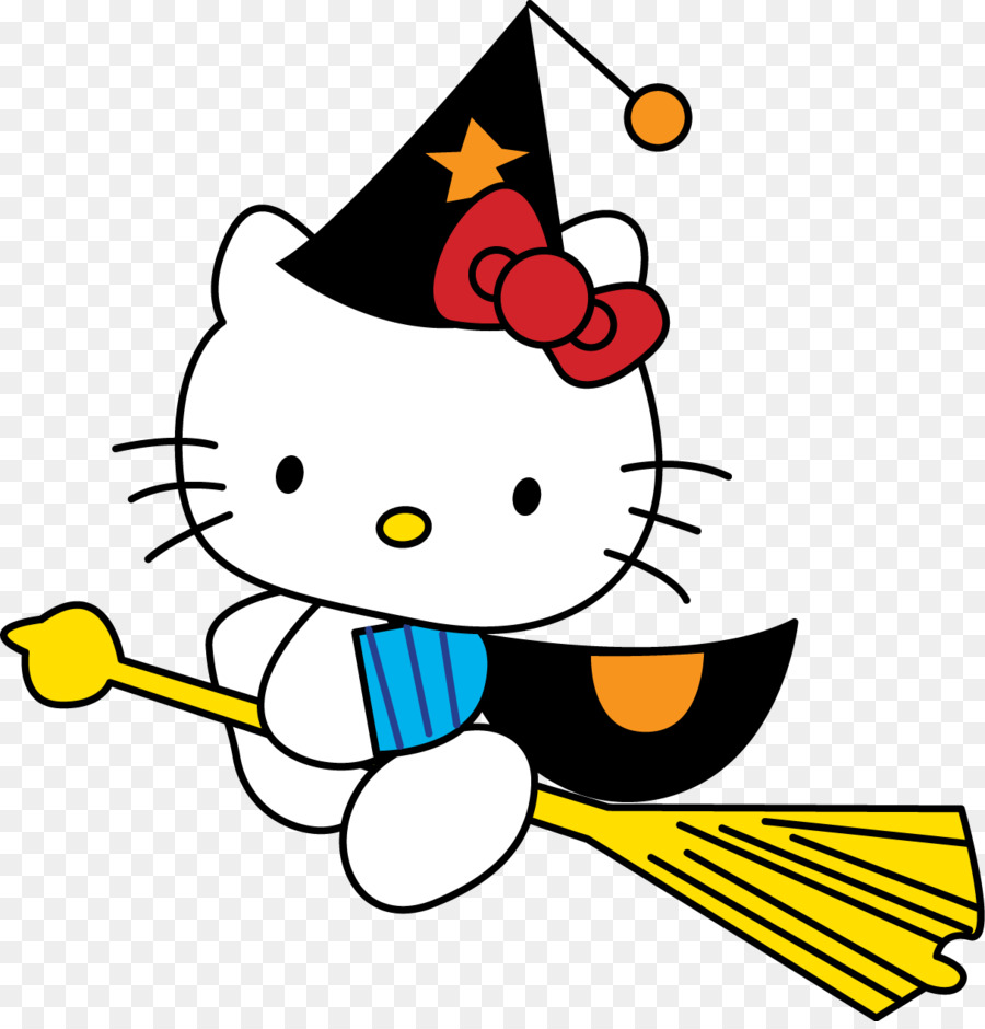 hello kitty hello halloween coloring book drawing hello png