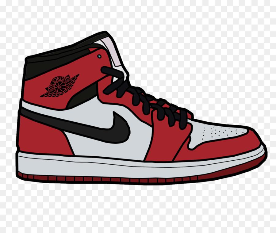 Jumpman Air Jordan Drawing Shoe Sneakers   Running Shoes