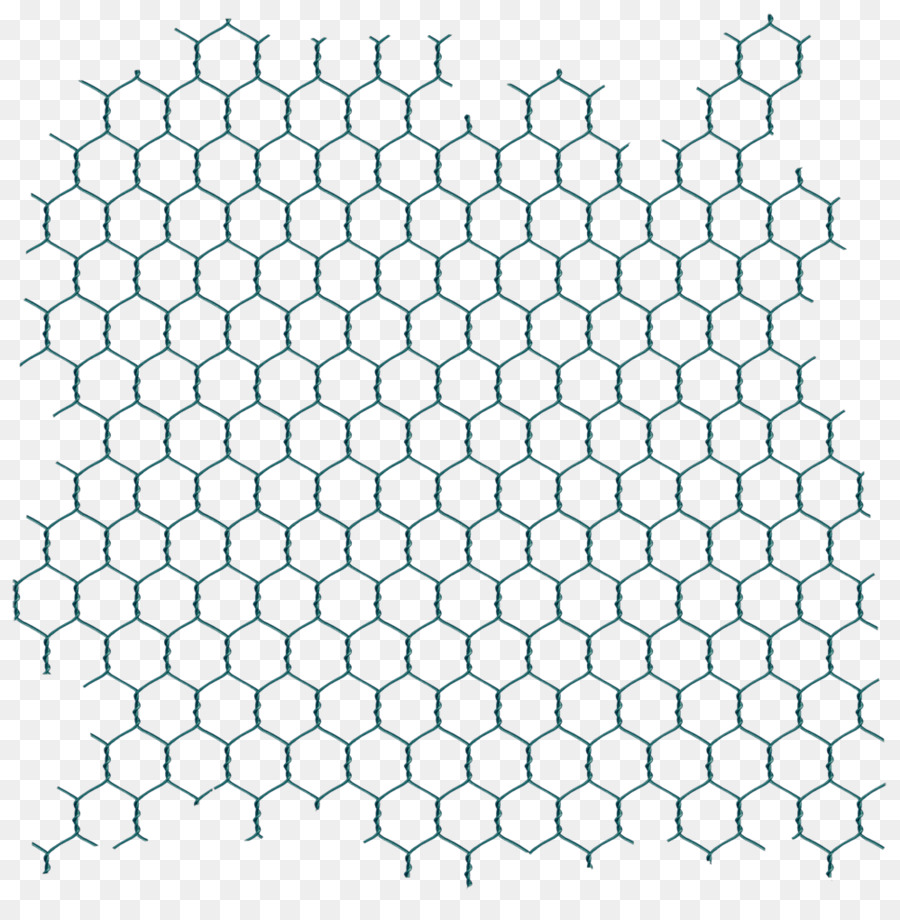 Chicken wire Mesh Electrical Wires & Cable - barbwire png download ...