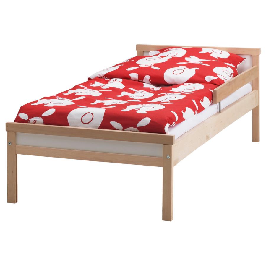 Base de cama de IKEA marco de la Cama de los Muebles del Dormitorio ...