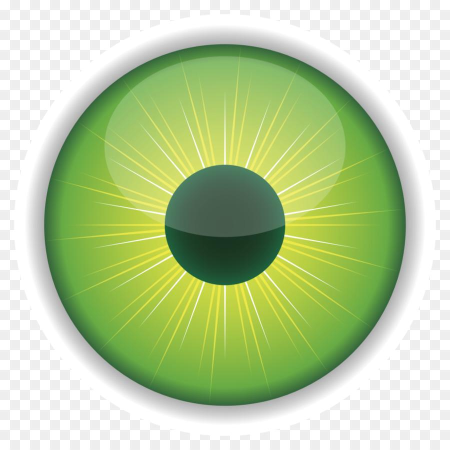 eye color green clip art eyes png download 958 958 free rh kisspng com