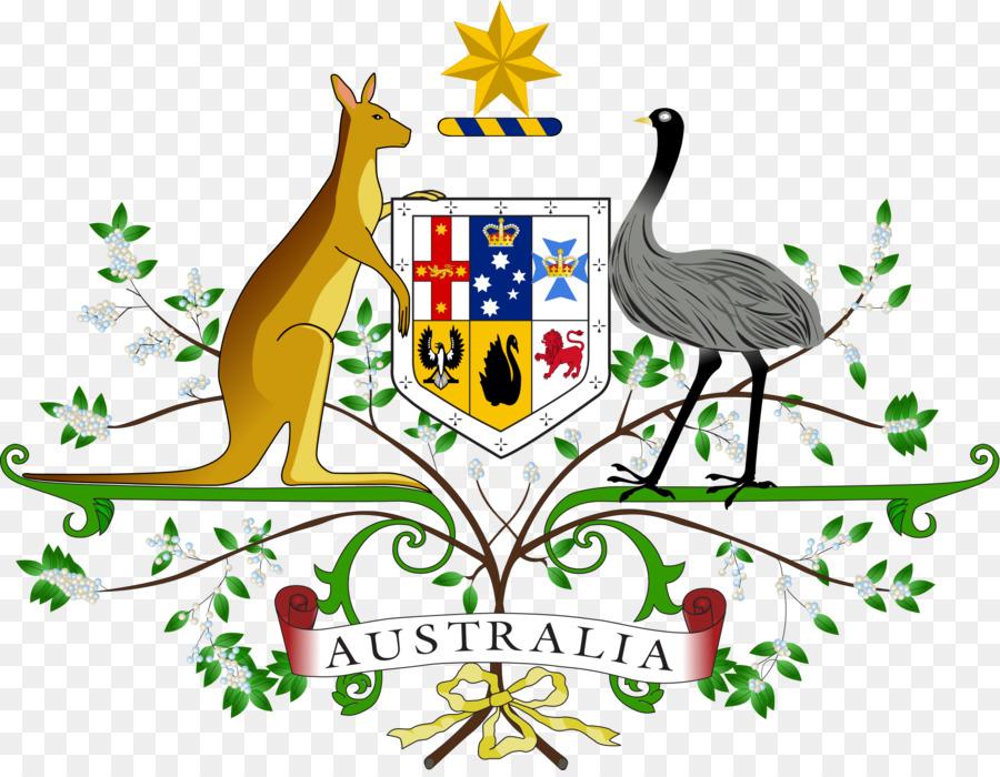 Coat Of Arms Of Australia Star National Symbols Of Australia Usa
