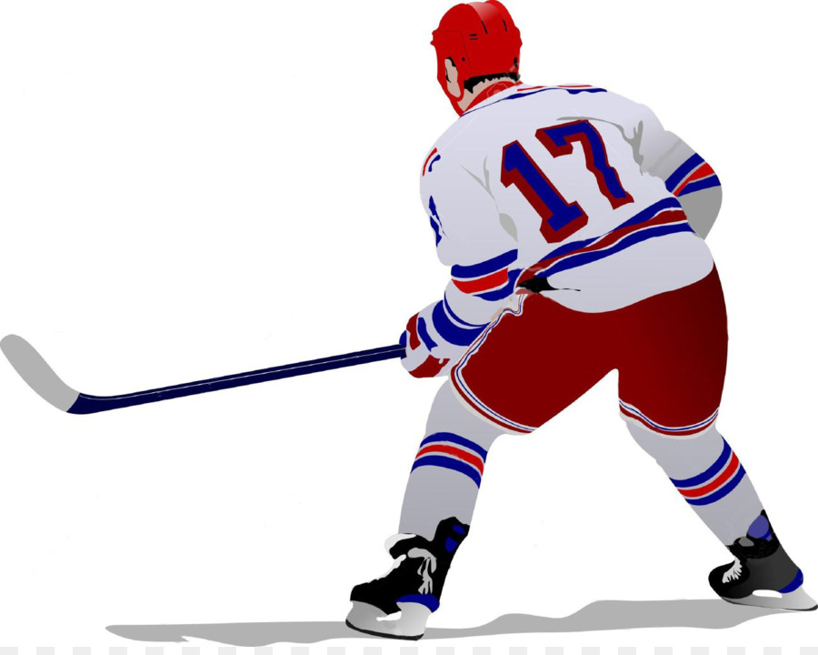 ice hockey player clip art hockey png download 1300 1027 free rh kisspng com  field hockey player clipart