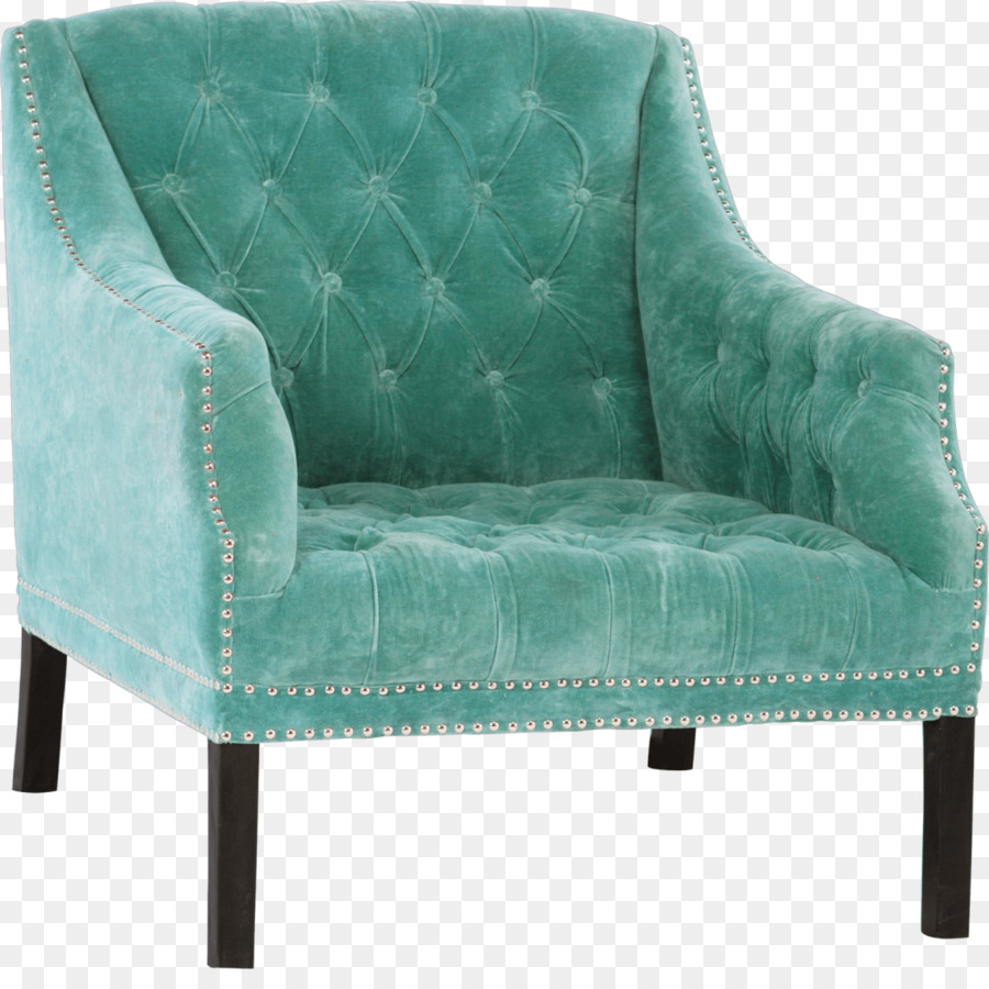 wing chair couch furniture armchair png download 1140 1117