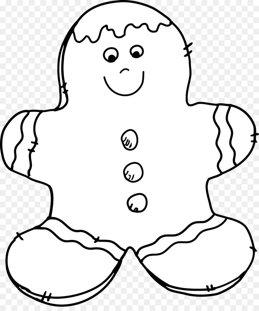 Lebkuchenhaus Weihnachten Kuchen Christmas Cookie Clipart