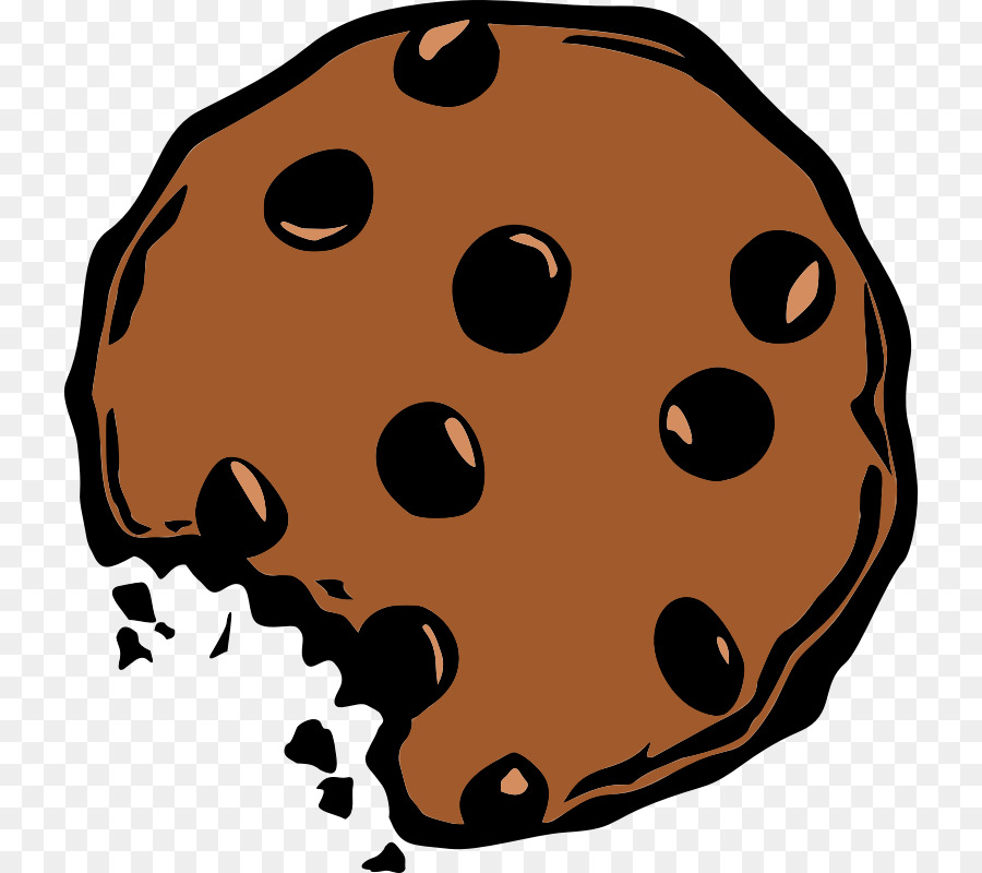 cookie monster chocolate chip cookie biscuits clip art bite rh kisspng com bitten chocolate chip cookie clipart cute chocolate chip cookie clipart