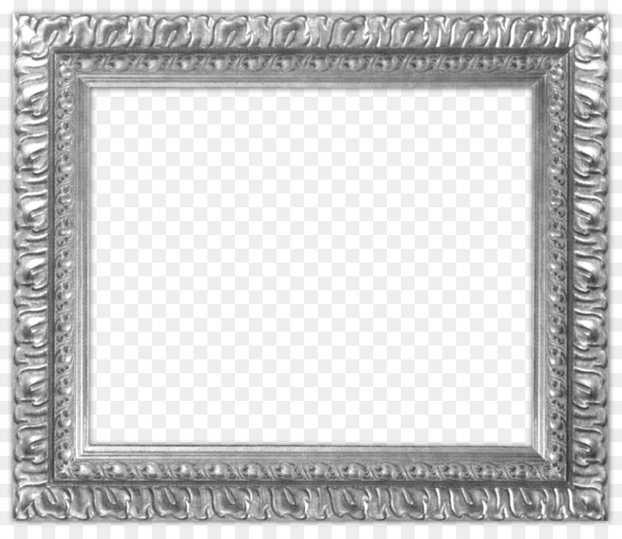 Picture Frames Silver Manufacturing Antique Decorative arts - Free ...