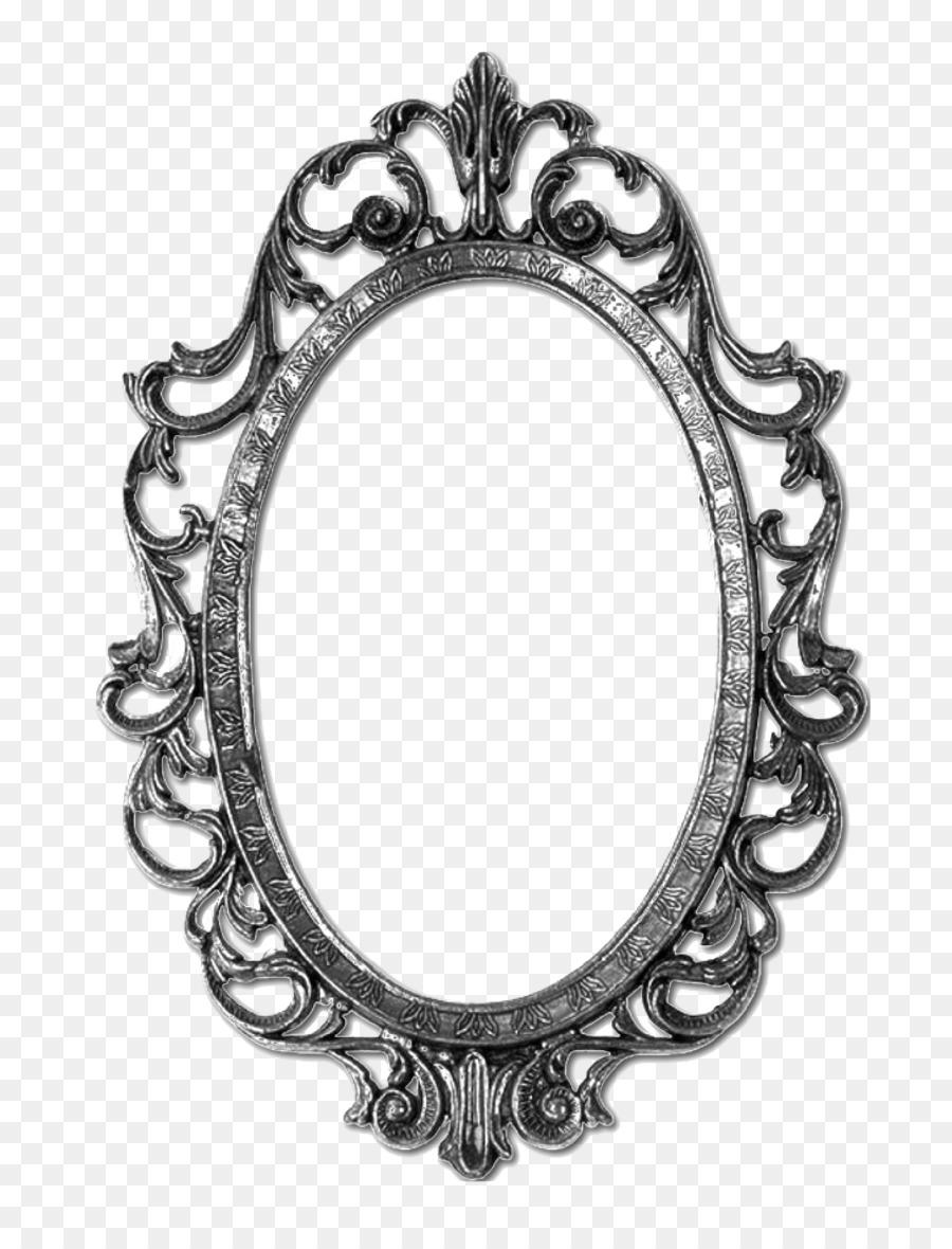 Marcos de encuadre del Espejo de cristal de fotograma de la Película ...