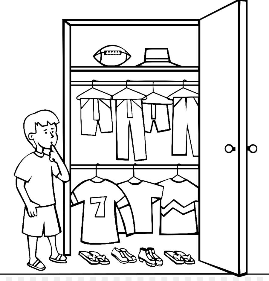 Closet Armoires Wardrobes Clip Art Cupboard Png 979 1008 Free Transpa