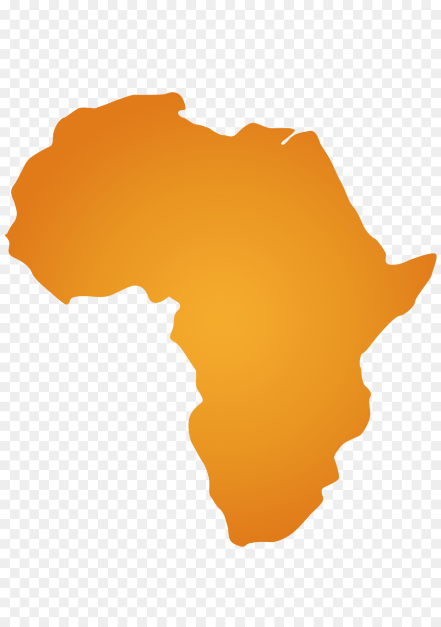 Africa Map Clip art   Africa png download   2480*3508   Free