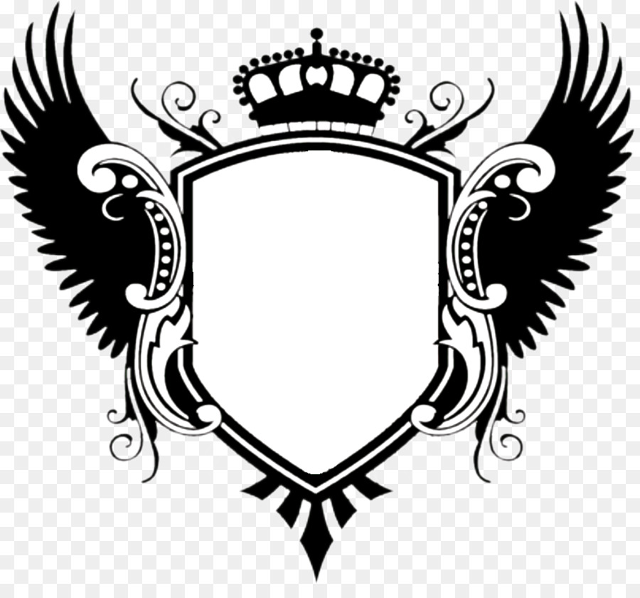 Crest Coat Of Arms Logo Graphic Design Clip Art Family Crest