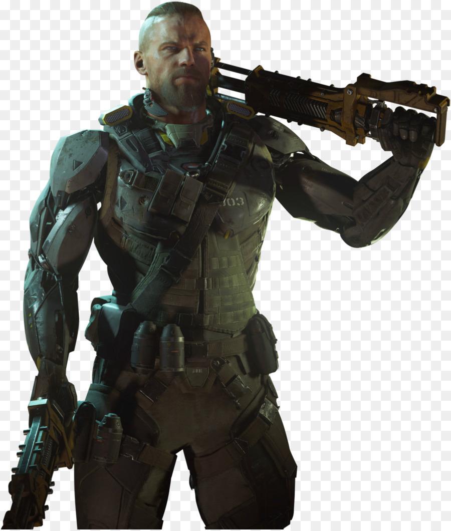 Call Of Duty: Black Ops III Call Of Duty: Modern Warfare 2