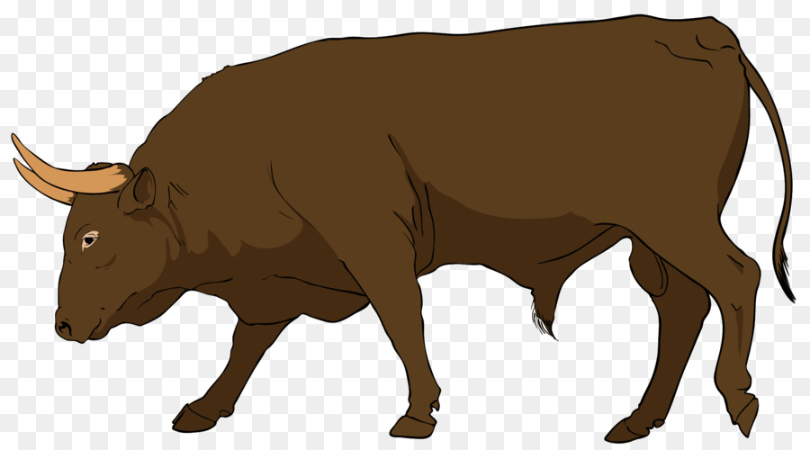 Angus bull clip art there can