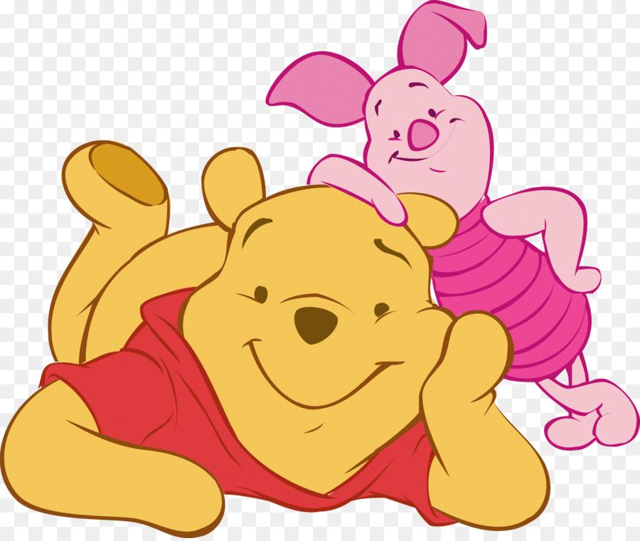 winnie the pooh piglet eeyore tigger the walt disney company