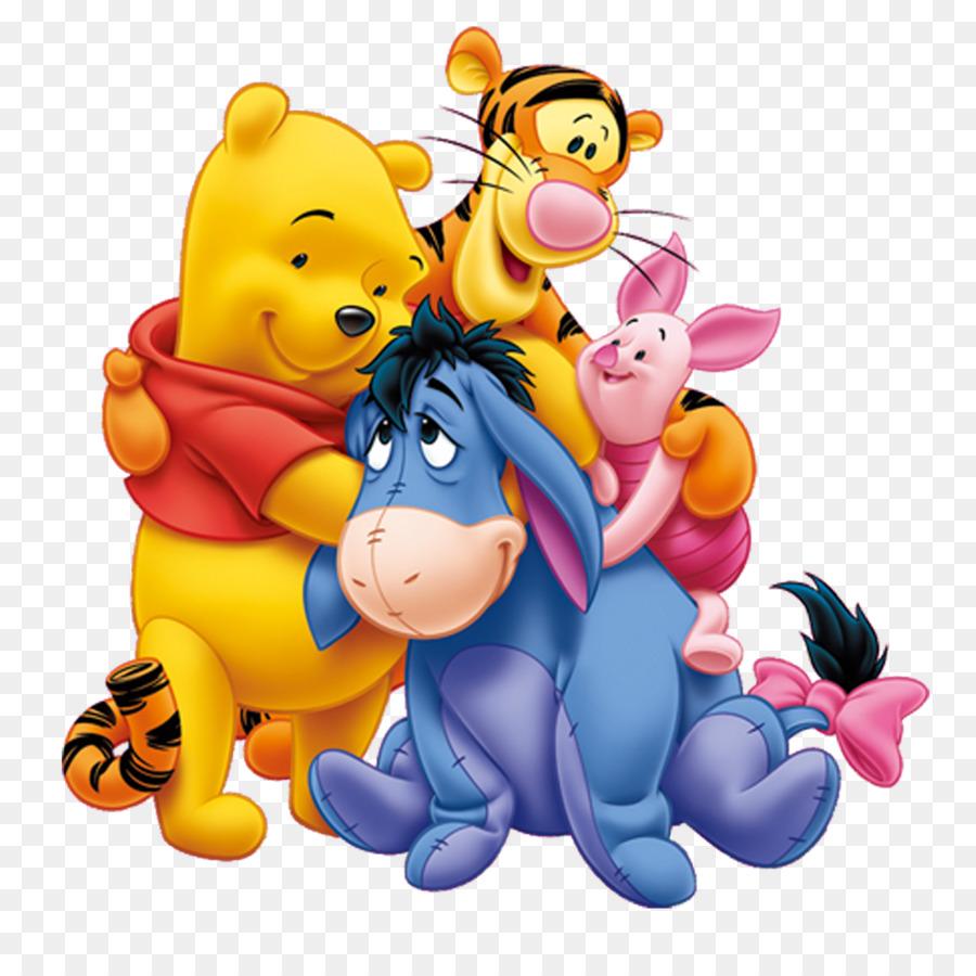 Winnie the pooh piglet eeyore tigger roo winnie pooh png download winnie the pooh piglet eeyore tigger roo winnie pooh voltagebd Image collections