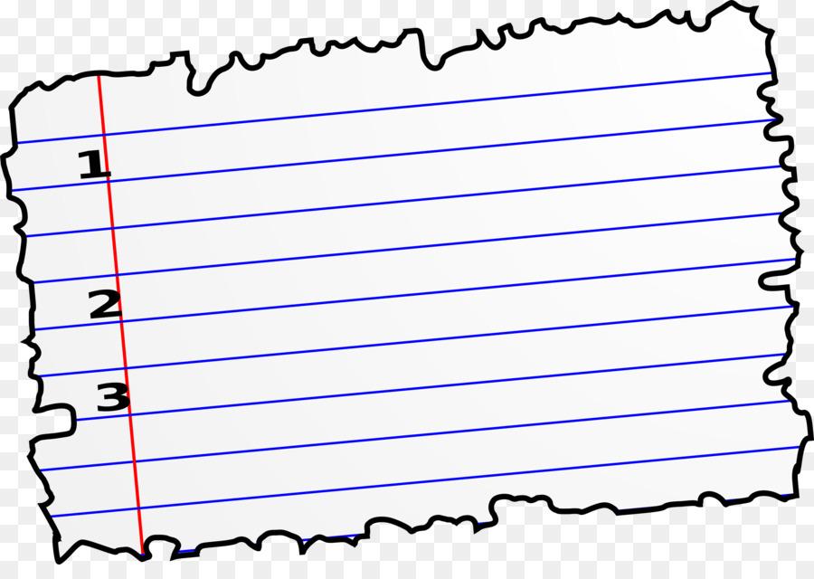 paper clip notebook clip art paper sheet png download 2400 1663 rh kisspng com Lined Paper Clip Art Notebook Paper Printable