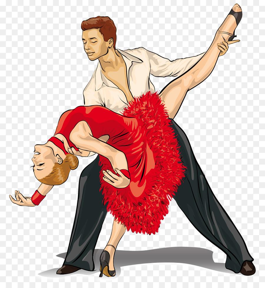 Dancing on the ballroom floor [revelations] sheet music download.
