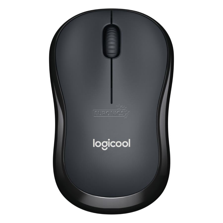 Computer Mouse Keyboard Wireless Logitech Optical
