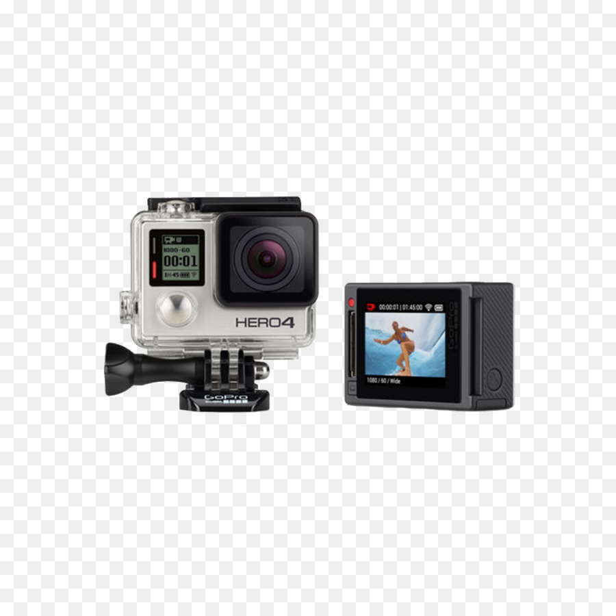 GoPro Action camera Photography Frame rate - gopro cameras png ...