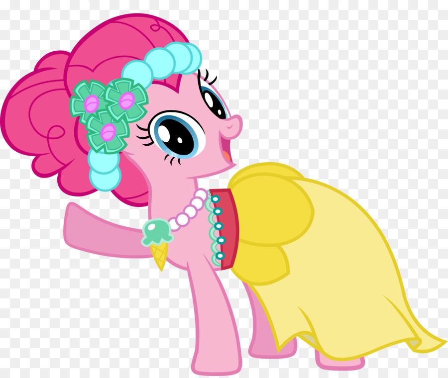 Pinkie pie Twilight Sparkle vestido de Novia de Mi Pequeño Pony ...