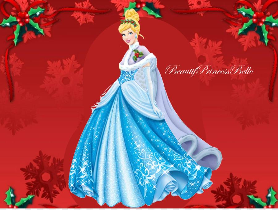 Cinderella Belle Disney Princess Christmas The Walt Company