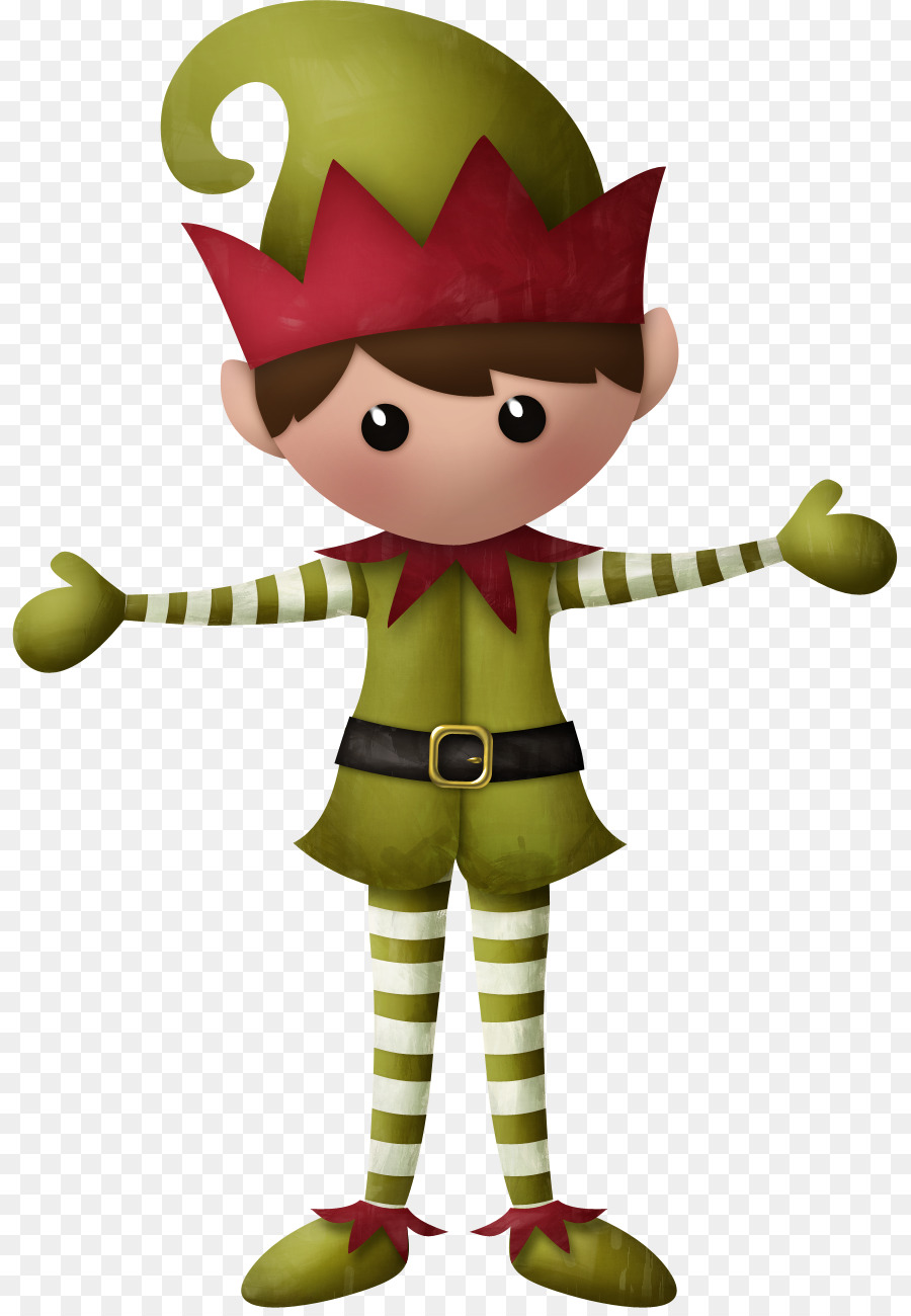 Christmas Elf On The Shelf Clipart.Christmas Elf Clipart Png Download 875 1292 Free
