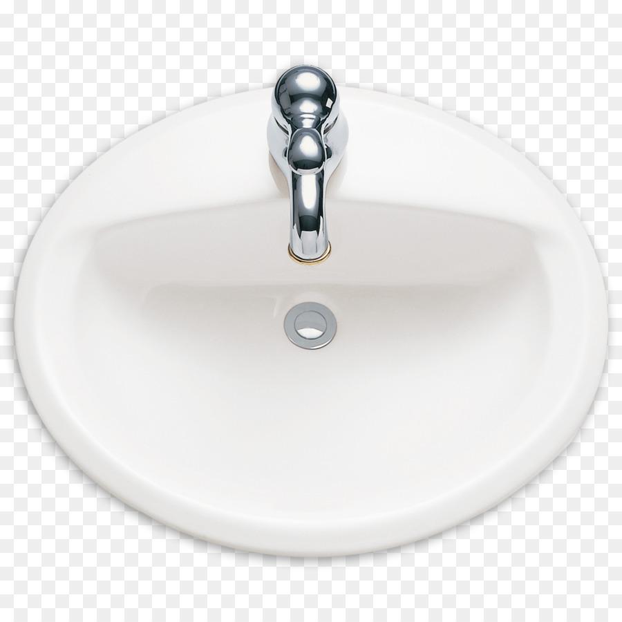 Sink Bathroom Tap American Standard Brands Countertop - Bath png ...