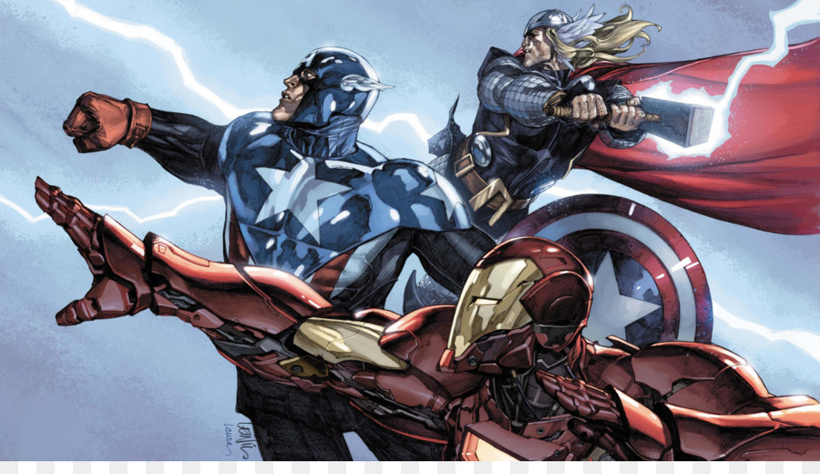 Thor Iron Man Captain America Avengers Desktop Wallpaper   Avengers