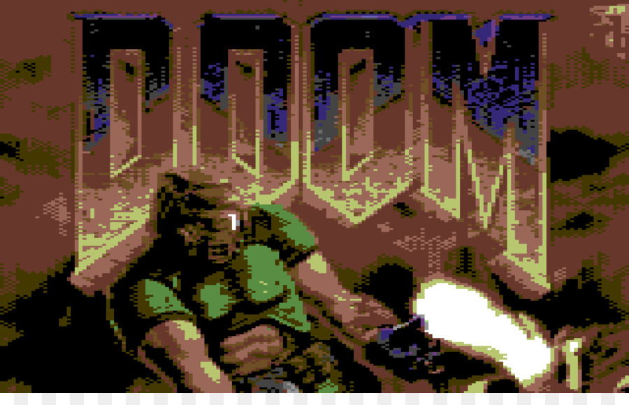 Doom II Final The Ultimate
