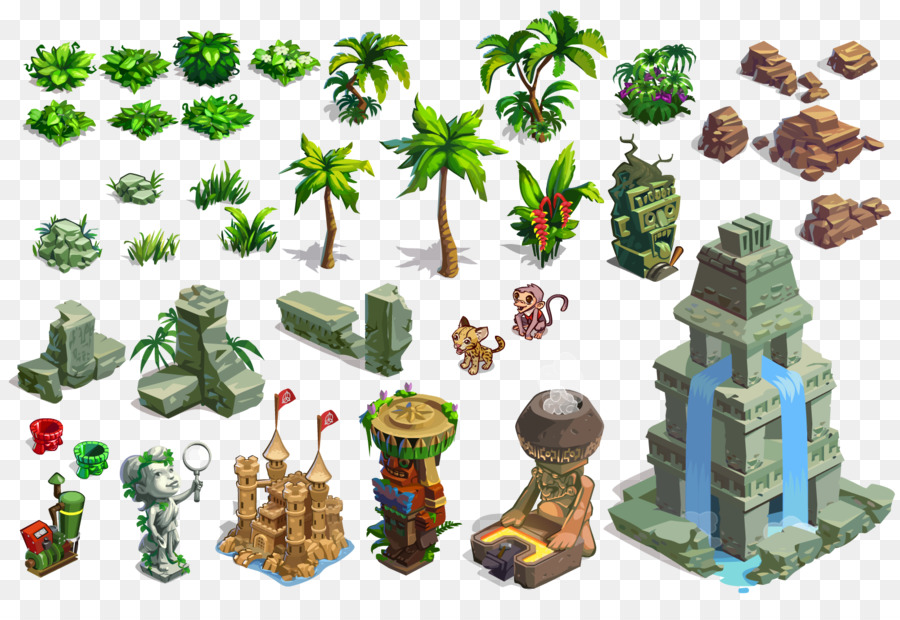 Isometric graphics in video games and pixel art Savage Worlds ...