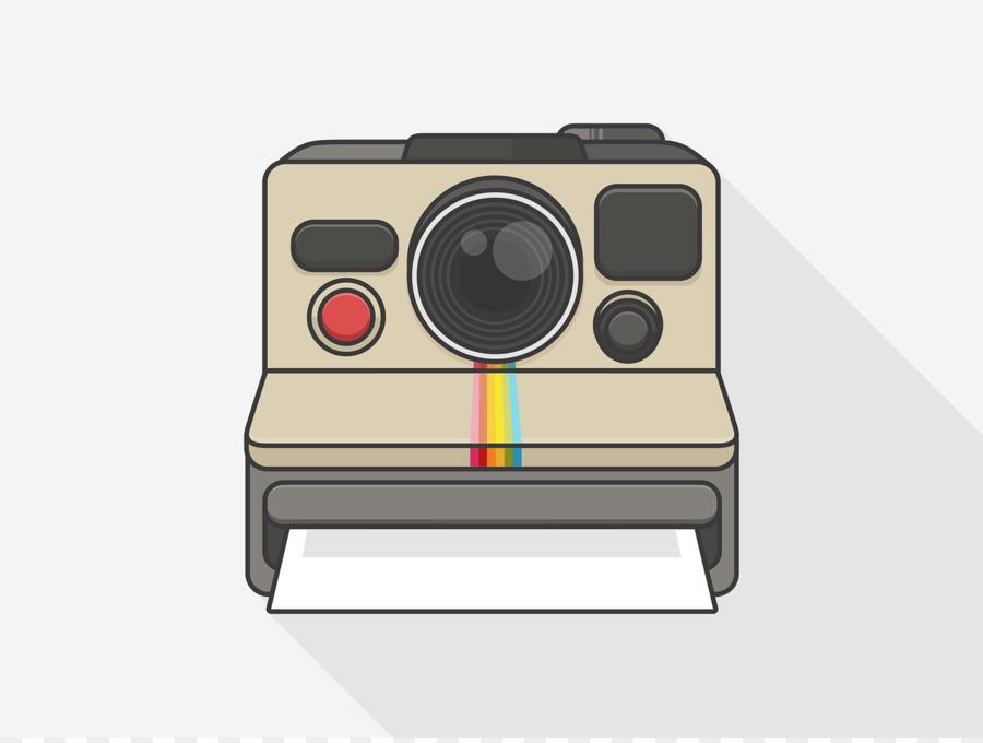 Instant Camera Polaroid Corporation Photography