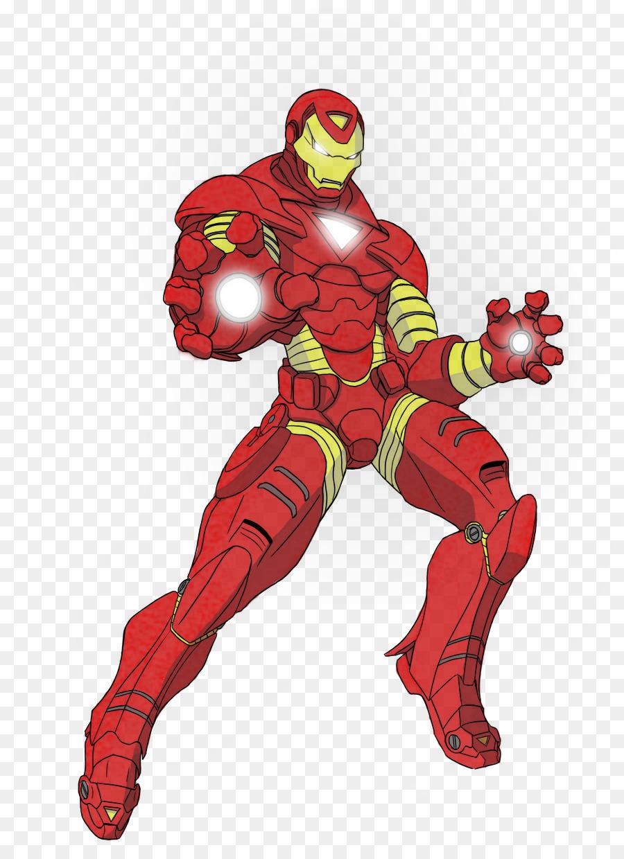 Iron man 39 s armor cartoon drawing clip art iron png - Iron man cartoon download ...