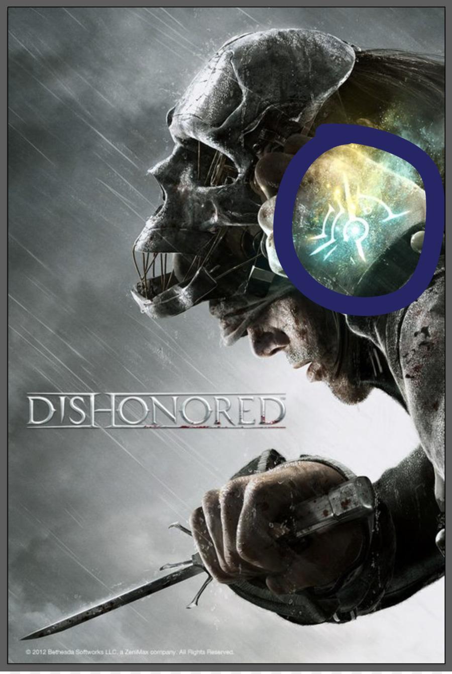 dishonored 2 desktop wallpaper mobile phones wallpaper - dishonoured