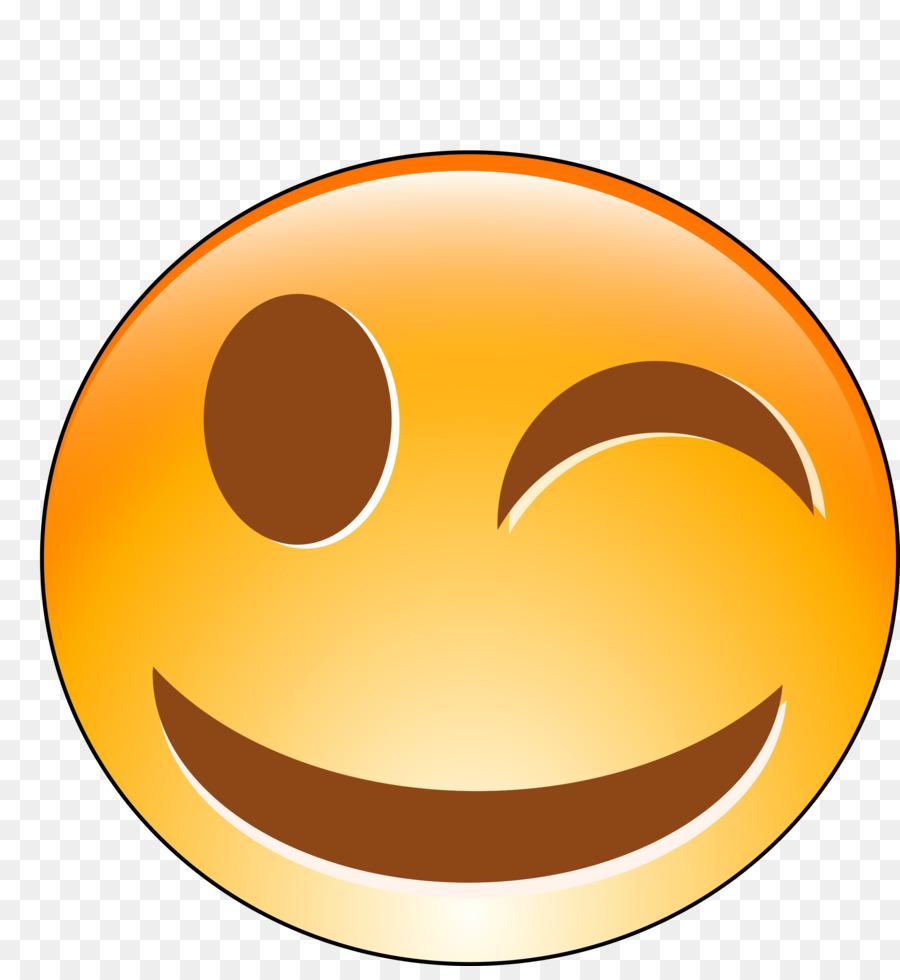 wink blinking eye smiley clip art smiley png download 2400 2575 rh kisspng com Closed Eyes Clip Art blinking eye clip art
