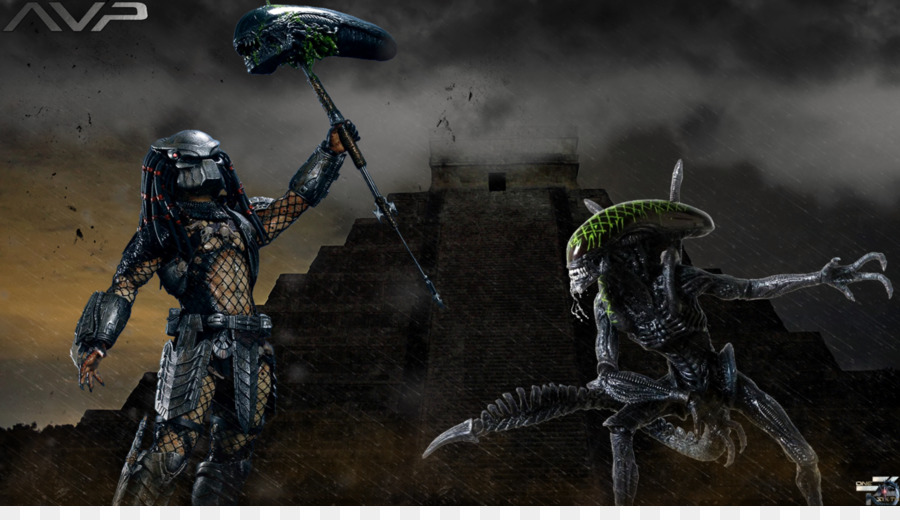 Aliens Vs Predator Alien Desktop Wallpaper