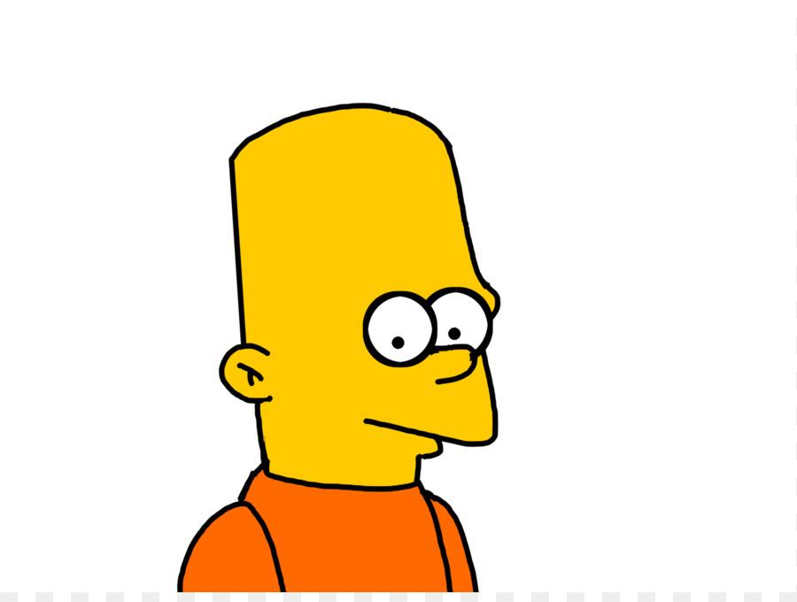 The Simpsons Skateboarding Bart Simpson Homer Simpson Drawing