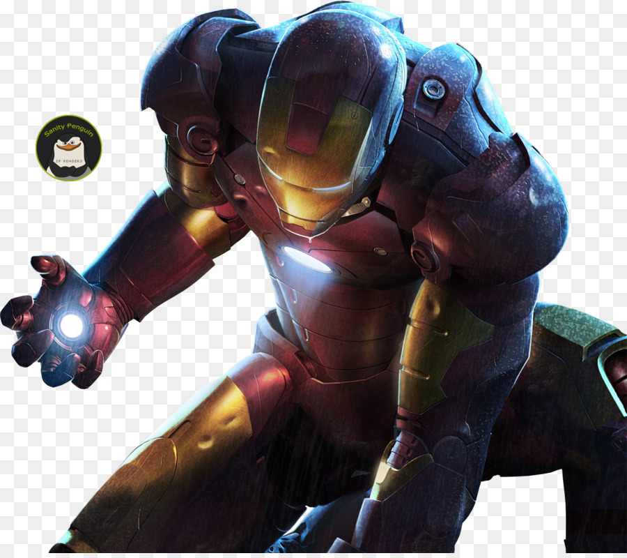 Iron Man Desktop Wallpaper High-definition video 1080p High-definition television - iron