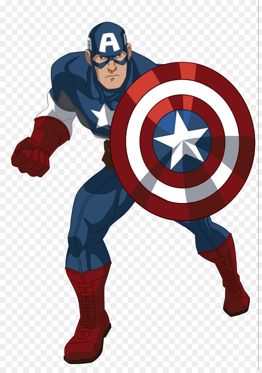 Captain america iron man hulk thor cartoon captain - Iron man cartoon download ...