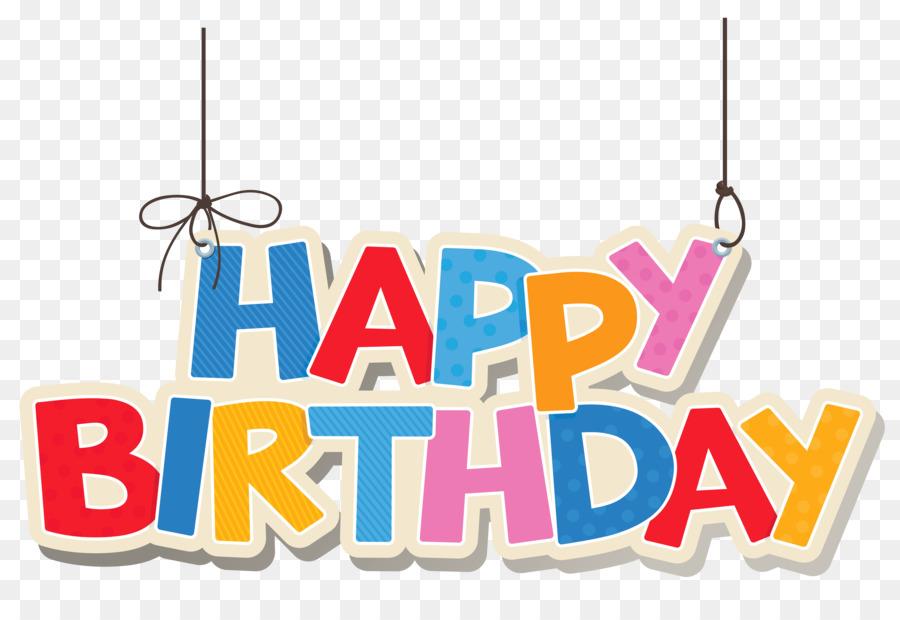 Geburtstagstorte Happy Birthday To You Clip Art