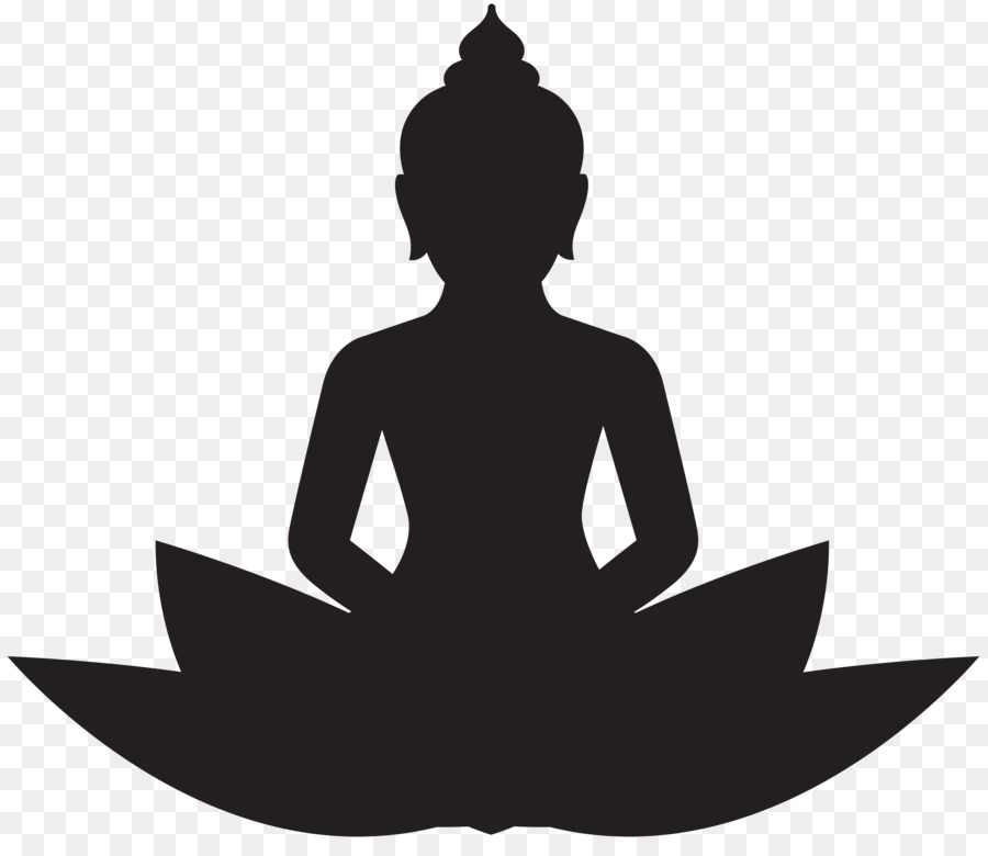 buddhist meditation buddhism lotus position clip art