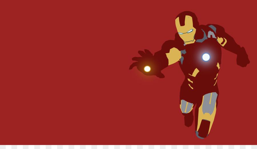 Iron Man, Minimalism, Desktop Wallpaper, Art, Fictional Character PNG